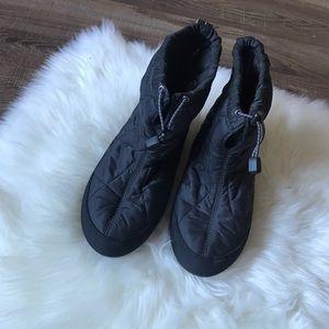 LL Bean slippers